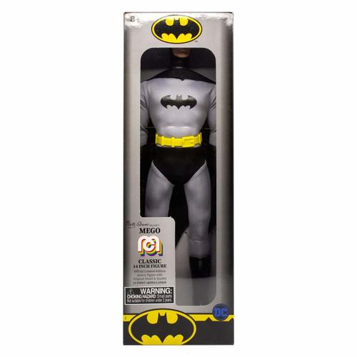 """Mego Golden Age Batman Action Figure 14"""""""