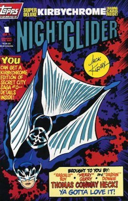 Nightglider #1