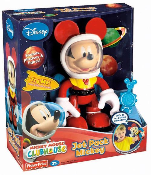 Fisher-Price Disney's Jet Pack Mickey