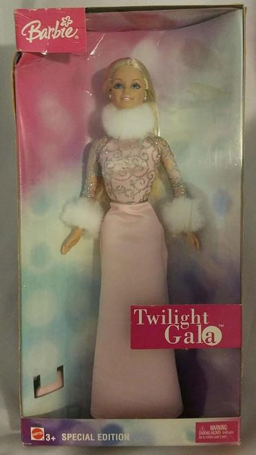 Twilight Gala Barbie