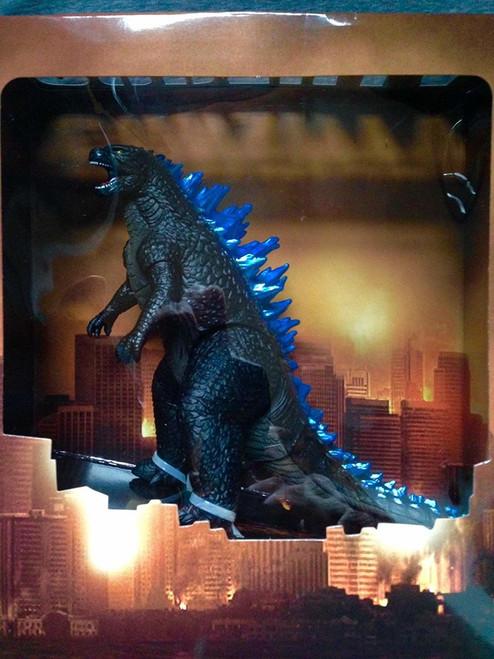 2014 NYC Comic Con Exclusive - Godzilla