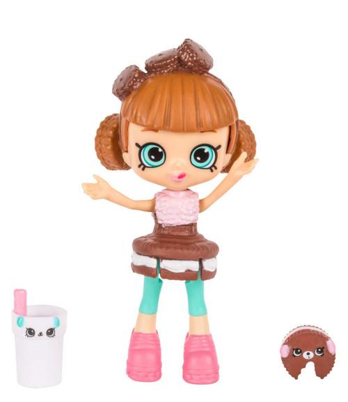 Happy Places Shopkins Doll Single Pack - Kiki Crème