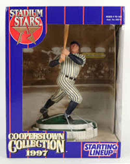 Babe Ruth Cooperstown Collection 1997 Figure