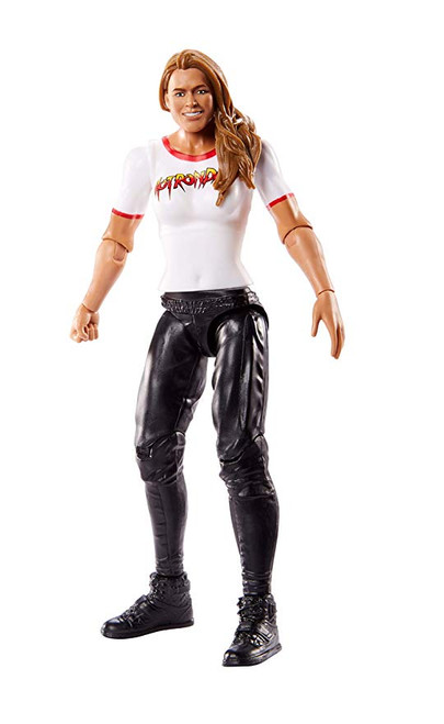 """WWE Series# 90 Ronda Rousey Action Figure, 6"""" (1st Ever Debut)"""