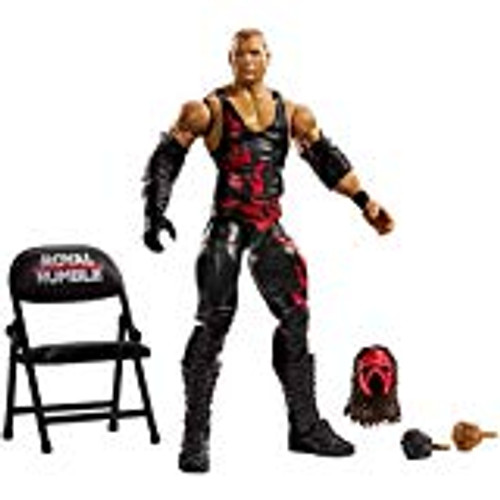 WWE Kane Elite Collection Series # 63 Action Figure