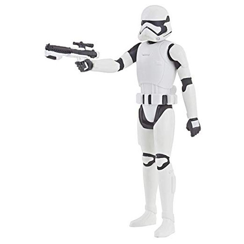 Star Wars Resistance Animated Series 3.75-inch First Order Stormtrooper Figure