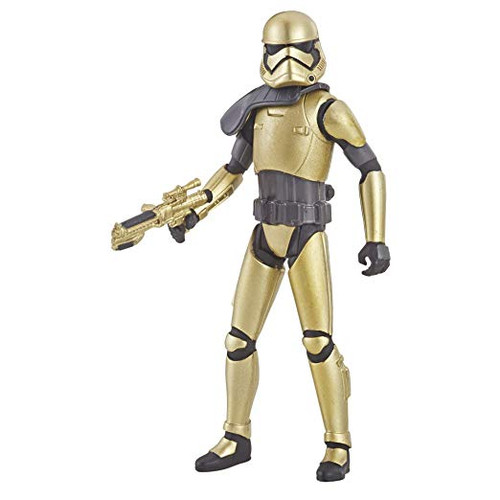 Star Wars Resistance Animated Series 3.75-inch Commander Pyre Figure E5359