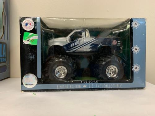 New York Yankees Ford F-350 Monster Truck