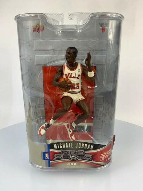Chicago Bulls Upper Deck Pro Shots - Michael Jordan (Cradle Dunk)