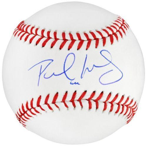 PAUL GOLDSCHMIDT St. Louis Cardnials Autographed Official Baseball FANATICS