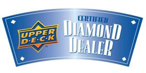 Upper Deck Authenticated Dealer