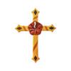 Hibiscus Cross