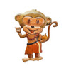 Shaka Monkey Boy