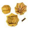 Cannabis Leaf - Puzzle Box