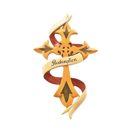 Redemption Cross