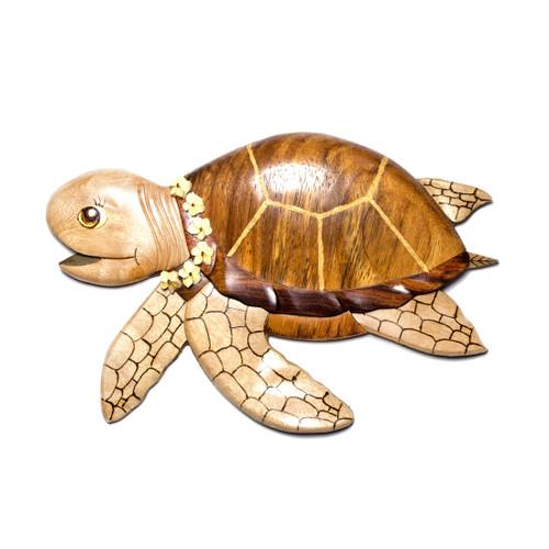 Aloha Turtle