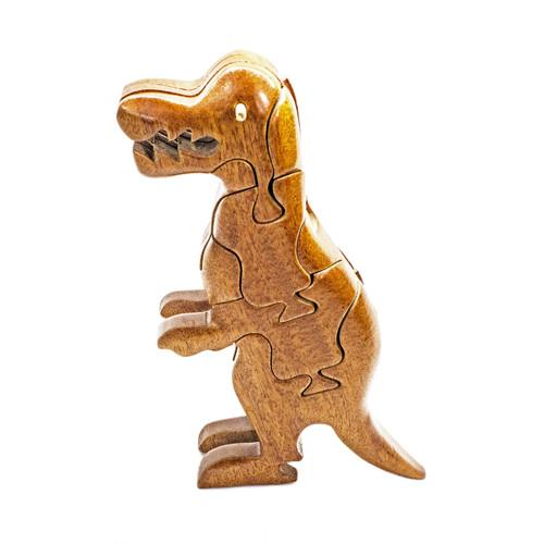 Tyrannosaurus Rex - Puzzle Animal