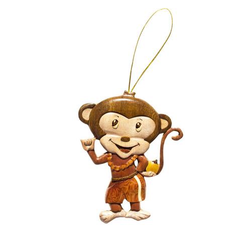 Shaka Monkey Boy - Ornament