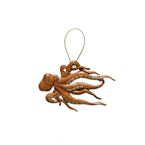Octopus II - Ornament