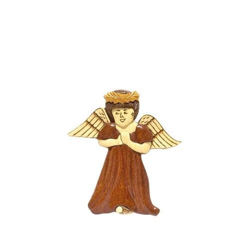 Hawaiian Angel - Magnet