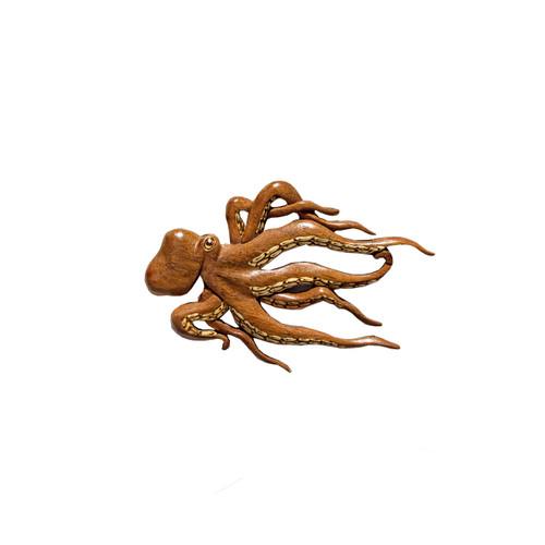 Octopus II - Magnet
