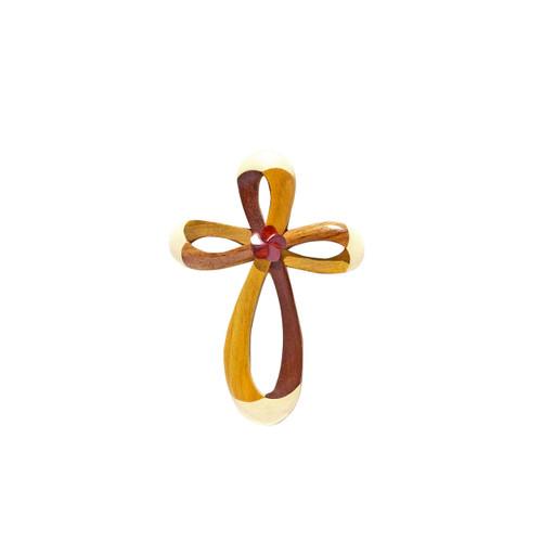 Infinity Cross - Magnet