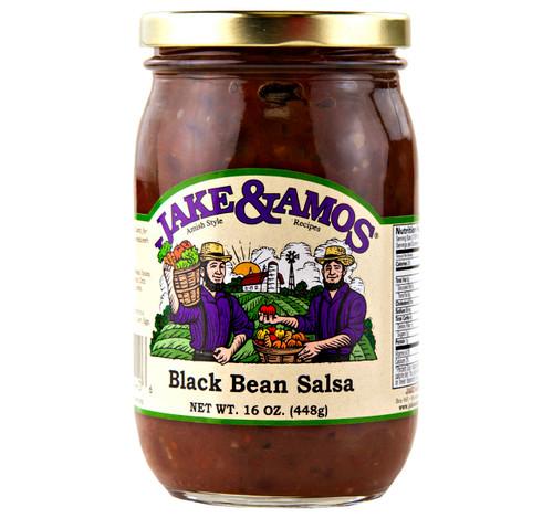 Black Bean Salsa 16oz