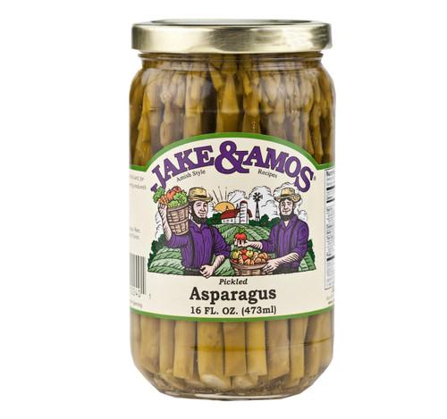 Pickled Asparagus 16oz