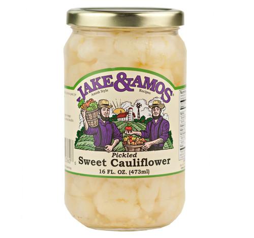 Sweet Cauliflower 16oz