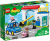 LEGO 10902 DUPLO Town Police Station