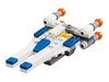 LEGO 30496 Polybag U-Wing Fighter - Mini polybag