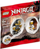 LEGO 5005230 Polybag Zane's Kendo Training Pod polybag