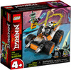 LEGO 71706 Ninjago Cole's Speeder Car (Retired)