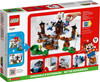 LEGO 71377 Super Mario™ King Boo and the Haunted Yard Expansion Set (Retired)