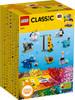 LEGO 11011 LEGO Classic Classic - Bricks and Animals (Retired)