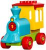 LEGO 10847 DUPLO Number Train