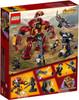 LEGO 76104 Super Heroes The Hulkbuster Smash-Up