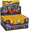 LEGO 71017 Minifigures  Batman Movie Series 1