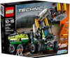 LEGO 42080 Technic Forest Machine