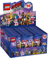 LEGO 71023 Minifigures  LEGO Movie Series 2