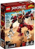 LEGO 70665 Ninjago The Samurai Mech (Retired)