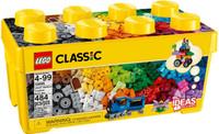 LEGO 10696  Classic Medium-sized blocks set - Classic