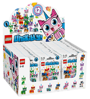 LEGO 41775 Unikitty Unikitty™ Series 1 Box of 60