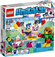 LEGO 41453 Unikitty™ Party Time