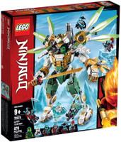 LEGO 70676 Ninjago Lloyd's Titan Mech (Retired)
