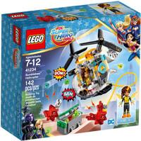 LEGO 41234 DC Super Hero Girls Bumblebee™ helikopter