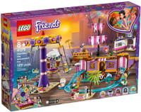 LEGO 41375  Friends Heartlake City Amusment Pier