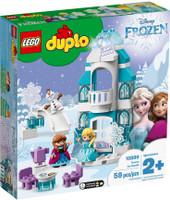 LEGO 10899 DUPLO Disney TM Frozen Ice Castle