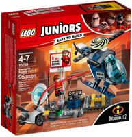 LEGO 10759 Juniors Elastigirl's Rooftop Pursuit