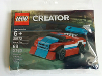 LEGO 30572 Polybag Race Car polybag